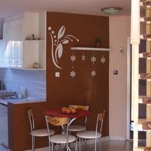 Siesta Apartman in Gosztola