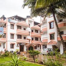 Hotel Siesta De Goa in Margao