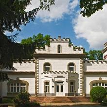 Siesta Rodinný Resort in Vapenka