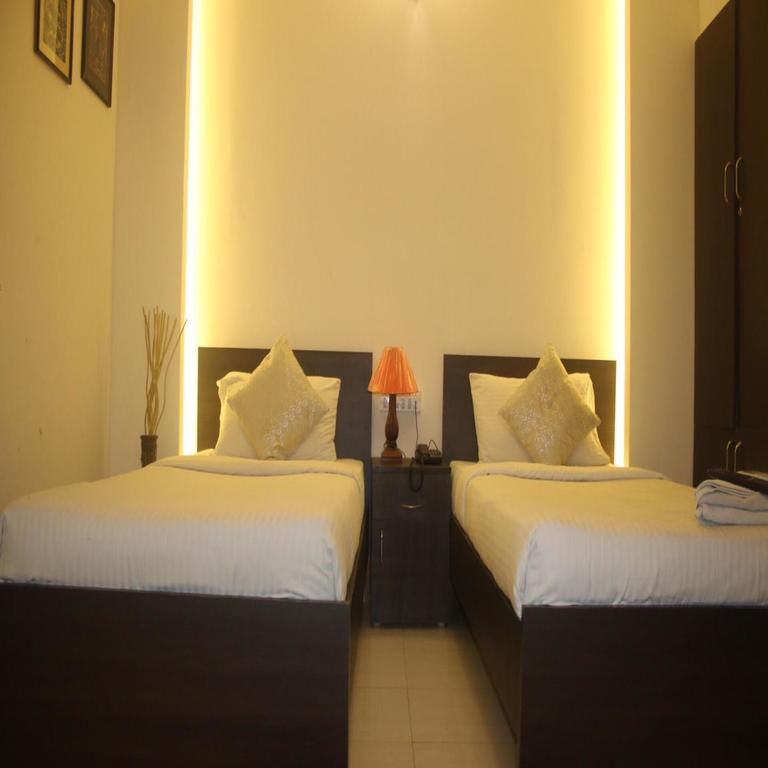 Sikara Service Apartment Chennai in Guduvancheri