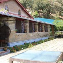 Silent Trail - Jilling Estate in Mukteshwar