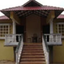 Silent Valley Resort in Kalasa