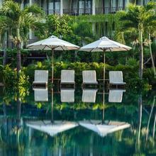Silk Sense Hoi An River Resort in Hoi An