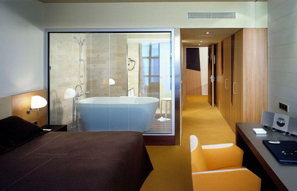 Silken Gran Hotel Domine Bilbao in Sopelana