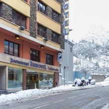 Silken Insitu Eurotel Andorra in Andorra La Vella