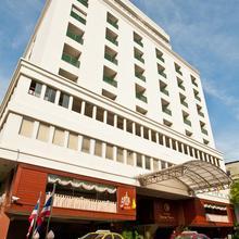 Silom City Hotel (Former Silom City Inn) in Bangkok