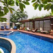 Silom Serene A Boutique Hotel in Bangkok
