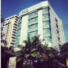 Silq Bangkok Hotel in Bangkok