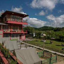 Silver Brook Resort in Mylliem