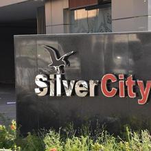 Silver City Apartments in Jiddah