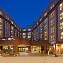 Silver Cloud Hotel - Seattle Broadway in Seattle