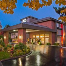Silver Cloud Hotel - Seattle University Of Washington District in Seattle