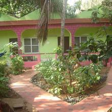 Silver Moon Guest House in Goa