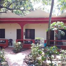 Silver Moon Guest House in Anjuna