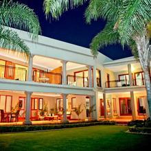 Silver Palms in Pretoria