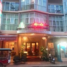 Silver River Hotel in Phnom Penh