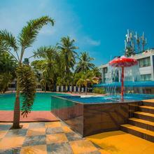 Silver Sands Beach Resort in Sao Jose De Areal