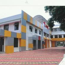 Silver Sands Residency in Shertallai