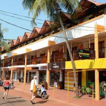 Silver Sands Sunshine - Angaara in Sinquerim