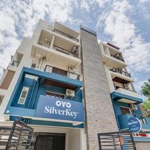 Silverkey Executive Stays 18452 Pritam Airport Inn in Chettipalaiyam
