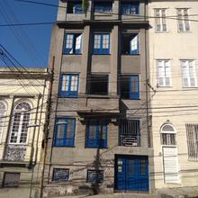 Silvestre House in Rio De Janeiro