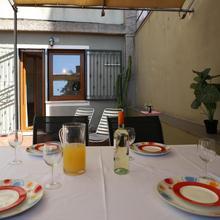 Simona Flexyrent Apartment in Genova