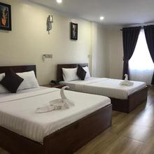 Sin Hak Seng Hotel in Phnom Penh