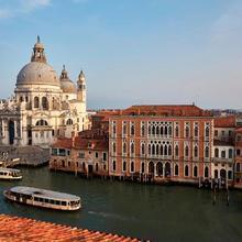 Sina Centurion Palace in Venice