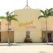 Sinbad Motel in North Miami Beach