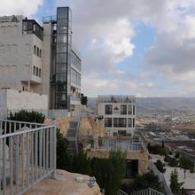 Sindyan Resort in Amman