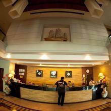 Sing Golden Place Hotel in Hat Yai