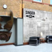 Singer109 Hotel & Hostel in Berlin