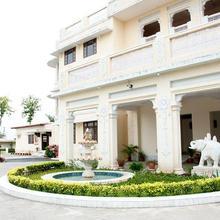 Singrauli Palace Heritage Hotel in Vindhyanagar