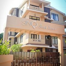 Sinq Beach Resort in Calangute