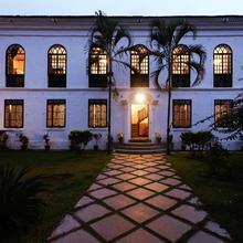 Siolim House in Pernem