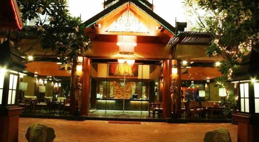 Sira Boutique Hotel in Chiang Mai