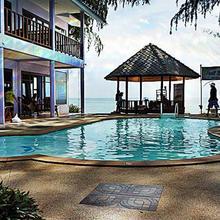Siraya Beachfront Resort in Ko Phangan