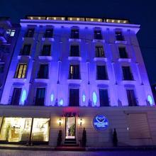 Sirin Gold Hotel in Istanbul
