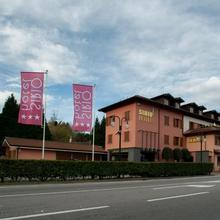Siriohotel in Vizzola Ticino