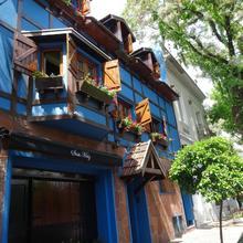 Sissi Haz Hotel in Saenz Pena