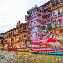Sita Guest House in Varanasi