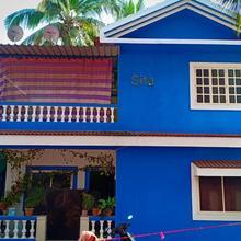 Sita Villa in Calangute