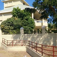 Siv Palace in Valha