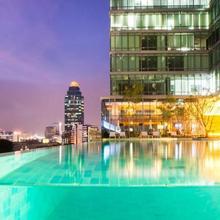 Sivatel Bangkok in Bangkok