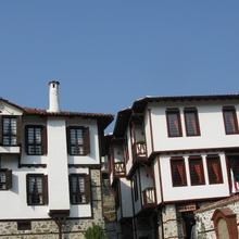 Sivrieva House in Nedelino