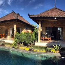 Siwaya Villa in Ubud