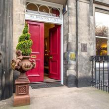 Six Brunton Place in Edinburgh