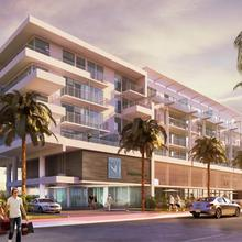 Sixty80 Design Hotel in North Miami Beach