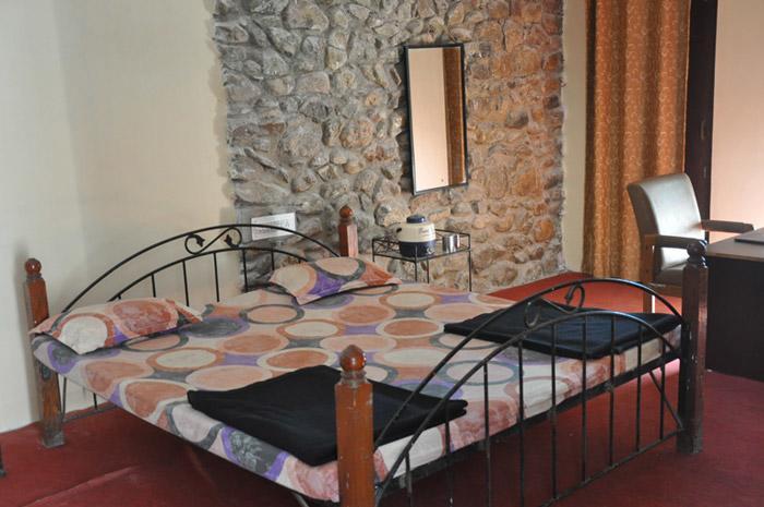Siyava Valley Resort in Dharara