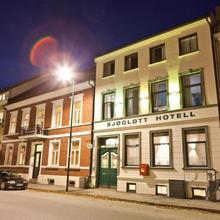 Sjøgløtt Hotel in Kristiansand